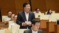 """Phó Thủ tướng Trịnh Đình Dũng: """"Mưa lũ, sạt lở đất có nguyên nhân chủ quan của con người"""""""