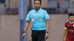 """Tin tối (6/11): Vì sao VFF thay trọng tài ở """"chung kết"""" V.League?"""
