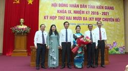 Kiên Giang: Ông Mai Văn Huỳnh giữ chức Chủ tịch HĐND tỉnh, ông Lâm Minh Thành làm Chủ tịch UBND tỉnh