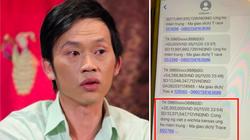 """Bất ngờ Hoài Linh báo """"tin vui"""" lúc nửa đêm, nói 1 câu nếu bị anti-fan """"ném đá"""""""