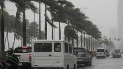 Bão Atsani giật cấp 12 đi vào Biển Đông