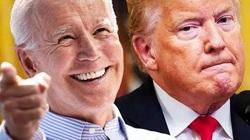 Phe Trump tung nhân chứng tuyên bố thấy lạ khi quân nhân Mỹ ồ ạt bỏ phiếu cho Biden
