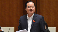 Bộ trưởng GDĐT Phùng Xuân Nhạ: Qua rà soát, Bộ đã trả lại tổng số tiền là 29,7 triệu USD