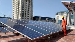 TP.HCM sẽ lắp điện mặt trời trên mái trụ sở cơ quan hành chính công