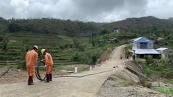 Tập đoàn điện lực Việt Nam, cung cấp điện cho 99,52% số hộ dân trên cả nước