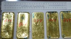 An Giang: Khởi tố, tạm giam 4 đối tượng vận chuyển 51kg vàng từ Campuchia về Việt Nam