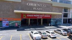 TP.HCM đề nghị chủ đầu tư chung cư Oriental Plaza bàn giao phí bảo trì