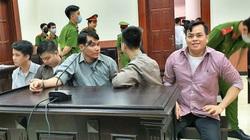 Xử phúc thẩm, Phúc XO được giảm án 2 năm tù