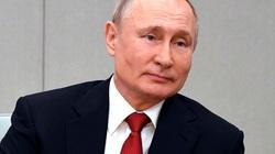 Điện Kremlin nói về thông tin khả năng tổng thống Putin từ chức