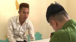 Quảng Ninh: Bắt khẩn cấp đối tượng cướp xe ôm để lấy tiền chơi game