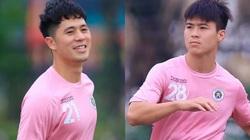Tin sáng (7/11): Hà Nội FC nhận tin vui về Đình Trọng, Duy Mạnh