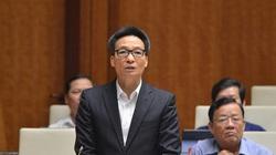Từ chuyện ĐH Tôn Đức Thắng, Phó Thủ tướng Vũ Đức Đam trả lời chất vấn có nên bỏ bộ chủ quản?