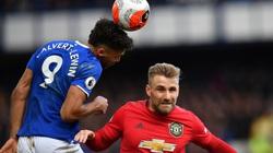 Xem trực tiếp Everton – M.U trên kênh nào, lúc mấy giờ?