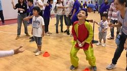 """Ngày hội thể thao của trẻ tự kỷ: Mong xã hội đồng cảm hơn với cộng đồng """"đa sắc màu"""""""