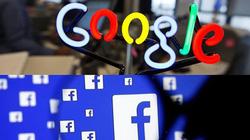 Tiếp tay vi phạm bản quyền, Google, Facebook thu gần tỷ USD quảng cáo tại Việt Nam