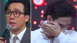 """Chung kết Rap Việt: Trấn Thành bật khóc vì Gonzo hướng về miền Trung, Suboi tin Dế Choắt """"nối nghiệp"""" Wowy"""