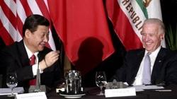 Đây là điều Biden làm ngay với Trung Quốc và châu Á khi lên nắm quyền