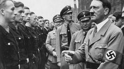 Tại sao Tưởng Giới Thạch muốn ám sát Adolf Hitler?