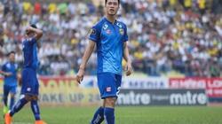 """Huy Hùng và 9 ngôi sao rời bỏ """"con tàu đắm"""" Quảng Nam FC"""