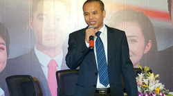 Chân dung Quyền Tổng giám đốc PGBank Nguyễn Phi Hùng