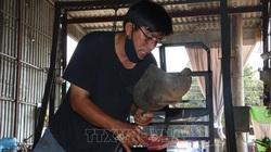 Đồng Tháp: Một nông dân sáng chế ra hàng loạt máy nông nghiệp chưa từng có ở Việt Nam, bán ra cả nước ngoài