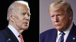 Trump từ chối nhượng bộ sau khi Biden tuyên bố đắc cử tổng thống Mỹ