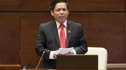 Bộ trưởng Nguyễn Văn Thể: Nâng cấp một số đoạn Quốc lộ 6 thực sự cần thiết