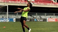 Ronaldinho và màn thử giày có 1-0-2 trong lịch sử bóng đá