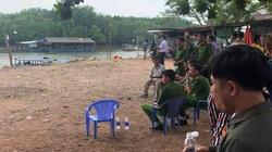 Thi thể có vết đâm nổi trên sông ở Đồng Nai