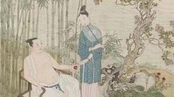 Trang phục Trung Quốc cổ đại: Nhiều loại quần áo gợi cảm hơn cả thời hiện đại