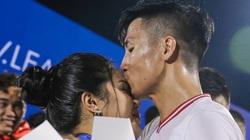 """Sau chức vô địch V.League, Bùi Tiến Dũng chuẩn bị ghi """"bàn thắng cuộc đời"""""""