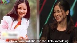 """Bạn muốn hẹn hò: Gái xinh đỏ mặt vì được khen giống ca sĩ """"Bống"""" - Hồng Nhung"""