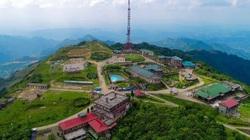 Mẫu Sơn sẽ trở thành khu du lịch quốc gia đón 1 triệu khách vào năm 2030