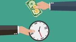 Sẽ có điều khoản chuyển tiếp đối với dịch vụ đòi nợ thuê