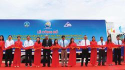 Xuất khẩu lô hàng cá tra công nghệ cao đầu tiên ra thị trường thế giới