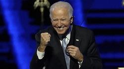 Tiết lộ kế hoạch 'gây sốc' của Tổng thống đắc cử Biden đối với các chính sách của Trump