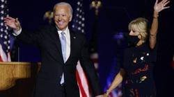 Đất nước có lợi nhất khi Biden đắc cử tổng thống Mỹ thứ 46