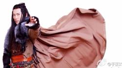 10 nhân vật lịch sử có thật trong kiếm hiệp Kim Dung