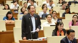 """Bộ trưởng Bộ Nội vụ Lê Vĩnh Tân: """"Phát hiện cán bộ vi phạm đạo đức hãy báo ngay cho Bộ trưởng"""""""