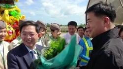 Bình Định đề nghị quy hoạch Cảng hàng không Phù Cát thành Cảng Quốc tế