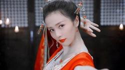"""Mỹ nhân phim cổ trang Trung Quốc trổ tài múa vẫn bị chê diễn """"đơ"""", trang điểm """"dìm hàng"""""""