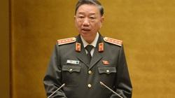 Bộ trưởng Bộ Công an: Ngay trong đội ngũ cán bộ cũng có nhiều người sử dụng giấy tờ giả