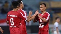 Trọng Hoàng nói gì khi lần thứ 4 vô địch V.League với 3 màu áo khác nhau?