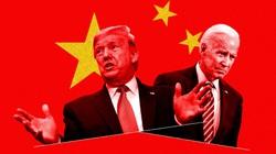 Vì sao Trump mạnh tay với Trung Quốc lại khiến Biden rơi vào thế khó?