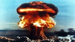 Tiết lộ bất ngờ về chương trình chế tạo vũ khí hạt nhân của Myanmar