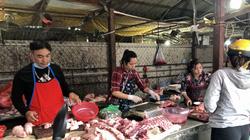 Giá heo hơi giảm sâu, nhiều nơi về dưới 70.000 đồng/kg, Tết này không lo thiếu thịt?