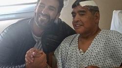 Nghi án cái chết của Maradona: Bác sĩ riêng bị điều tra trọng tội