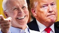 Tất cả các bang chiến trường trọng yếu chốt kết quả bầu cử, Trump hết cửa kiện tụng