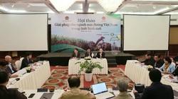Tìm giải pháp tháo nút thắt cho ngành mía đường Việt Nam