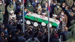 Nhà khoa học hạt nhân Iran bị ám sát bằng vũ khí điều khiển từ vệ tinh